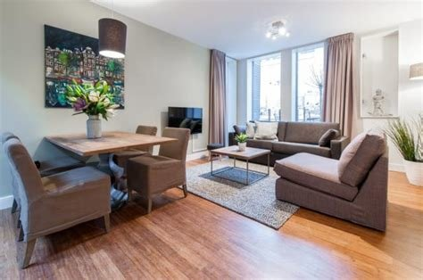 Best 1 Bedroom Apartments In Amsterdam With Pictures