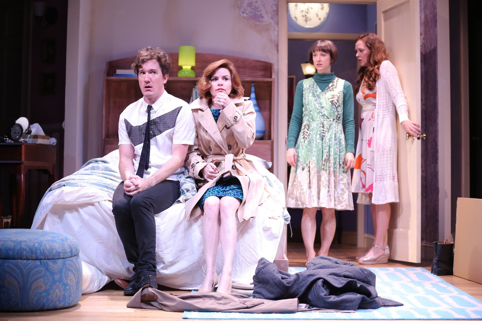 Best Alan Ayckbourn Bedroom Farce Www Indiepedia Org With Pictures