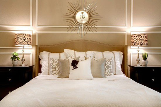 Best Beige Bedroom With White Moulding 22 Bond St Daily Blog With Pictures