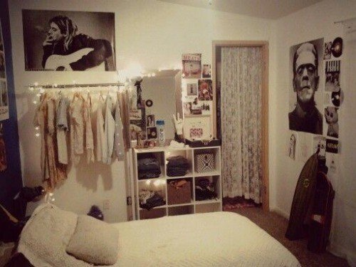 Best Grunge Room Ideas Tumblr With Pictures