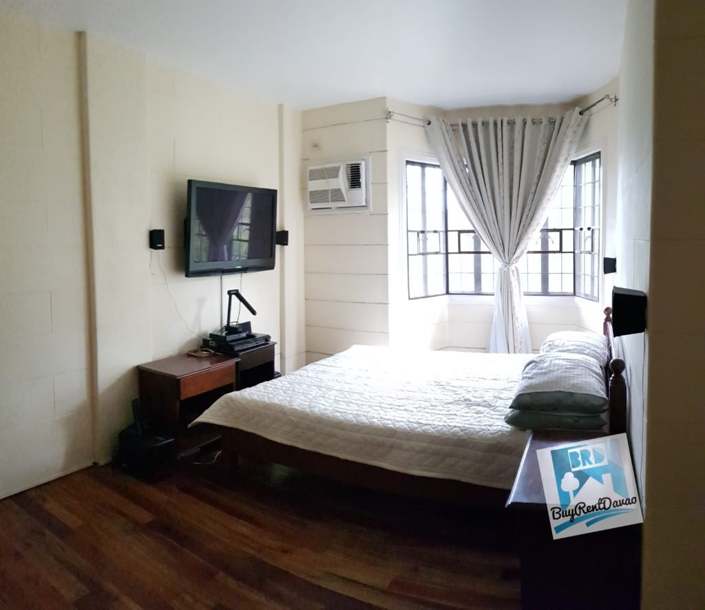 Best 4 Bedroom Townhouse Near Sm City Ecoland Davao City With Pictures