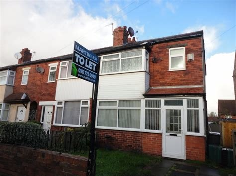 Best Martin Co Manchester Prestwich 3 Bedroom Semi Detached With Pictures
