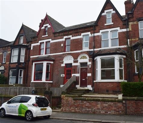 Best Martin Co Roundhay 4 Bedroom Terraced House For Sale In With Pictures