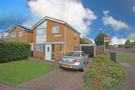 Best Whitegates Leicester 3 Bedroom House For Sale In Watts With Pictures