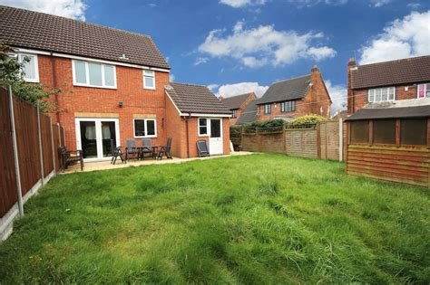 Best Whitegates Leicester 3 Bedroom House To Rent In Trefoil With Pictures