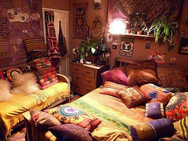 Best Bohemian Bedroom Being Mrs Gardom With Pictures