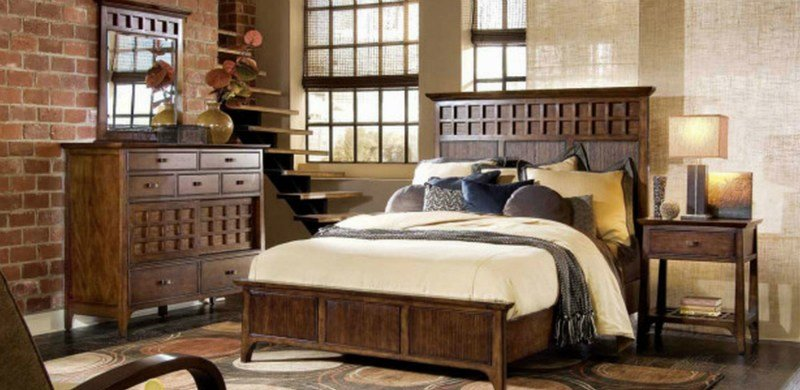 Best The Most Beautiful Wood Design Bedrooms With Pictures