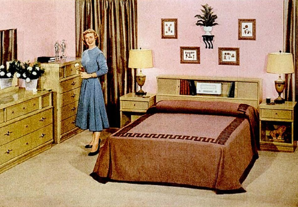 Best The History Of The Bed Mattress And Bedroom With Pictures