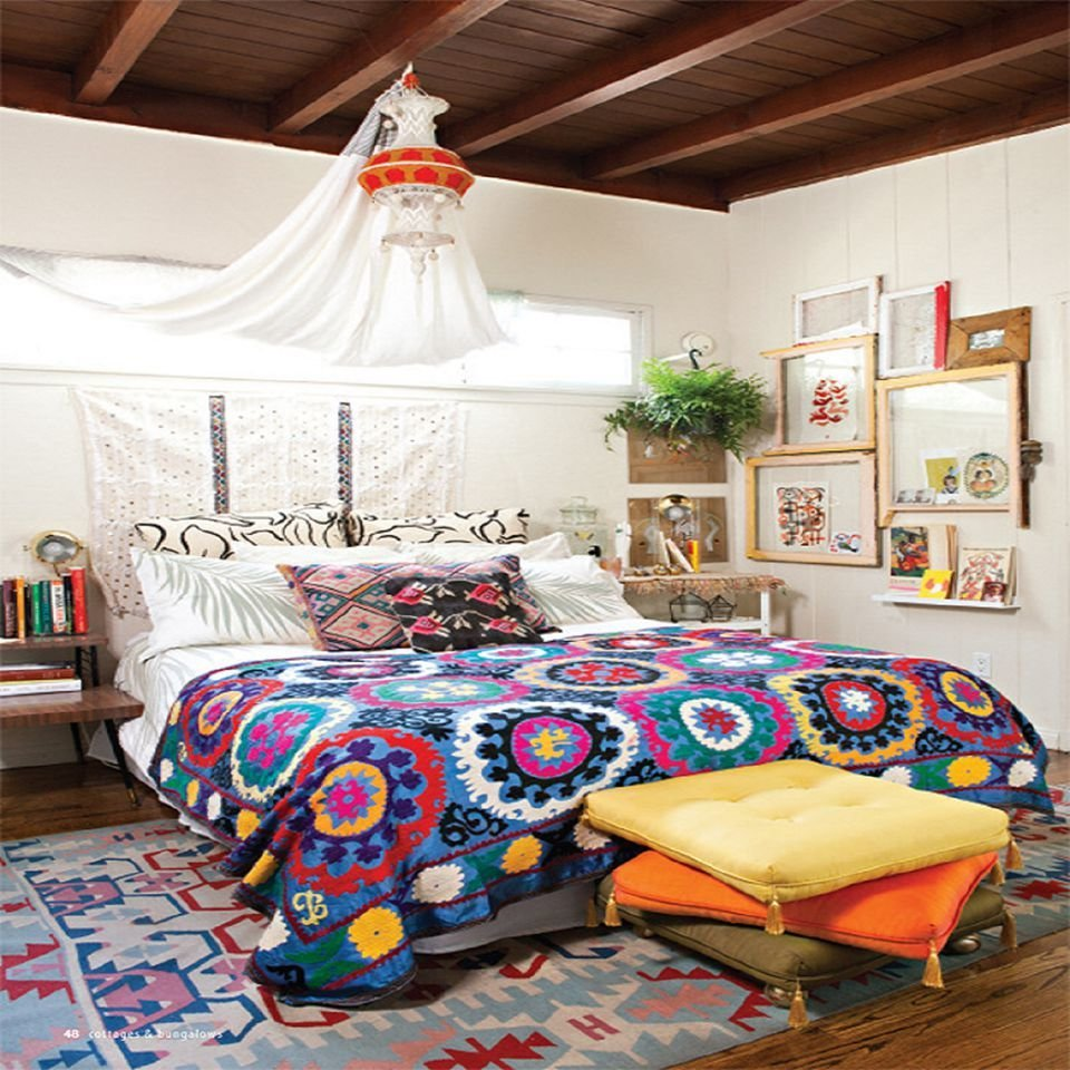 Best Beautiful Boho Bedroom Decorating Ideas And Photos With Pictures