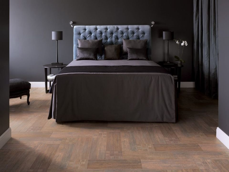 Best Tile Solutions For Great Bedroom Floors With Pictures