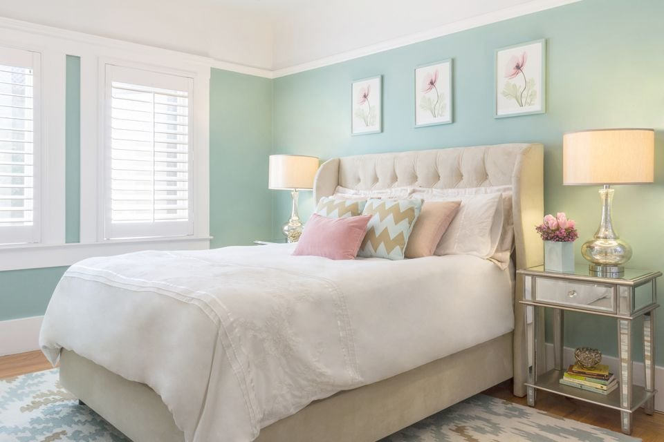 Best The Best Paint Colors For Small Space Decorating With Pictures
