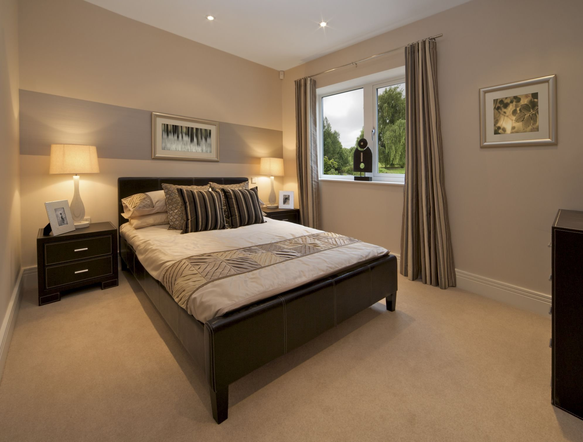 Best How To Use Carpet To Make Your Room Look Bigger With Pictures
