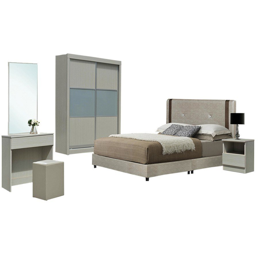 Best Yuliza Bedroom Set Online Buy Bedroom Sets In Singapore With Pictures