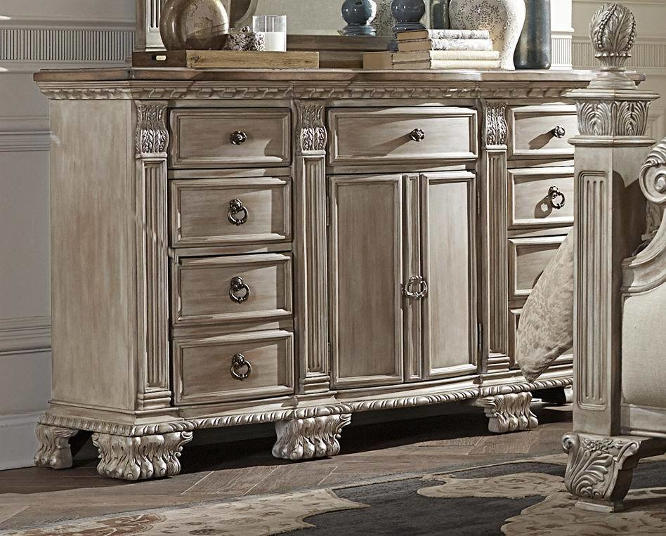 Best The Orleans Ii Bedroom Collection Bedroom Furniture With Pictures