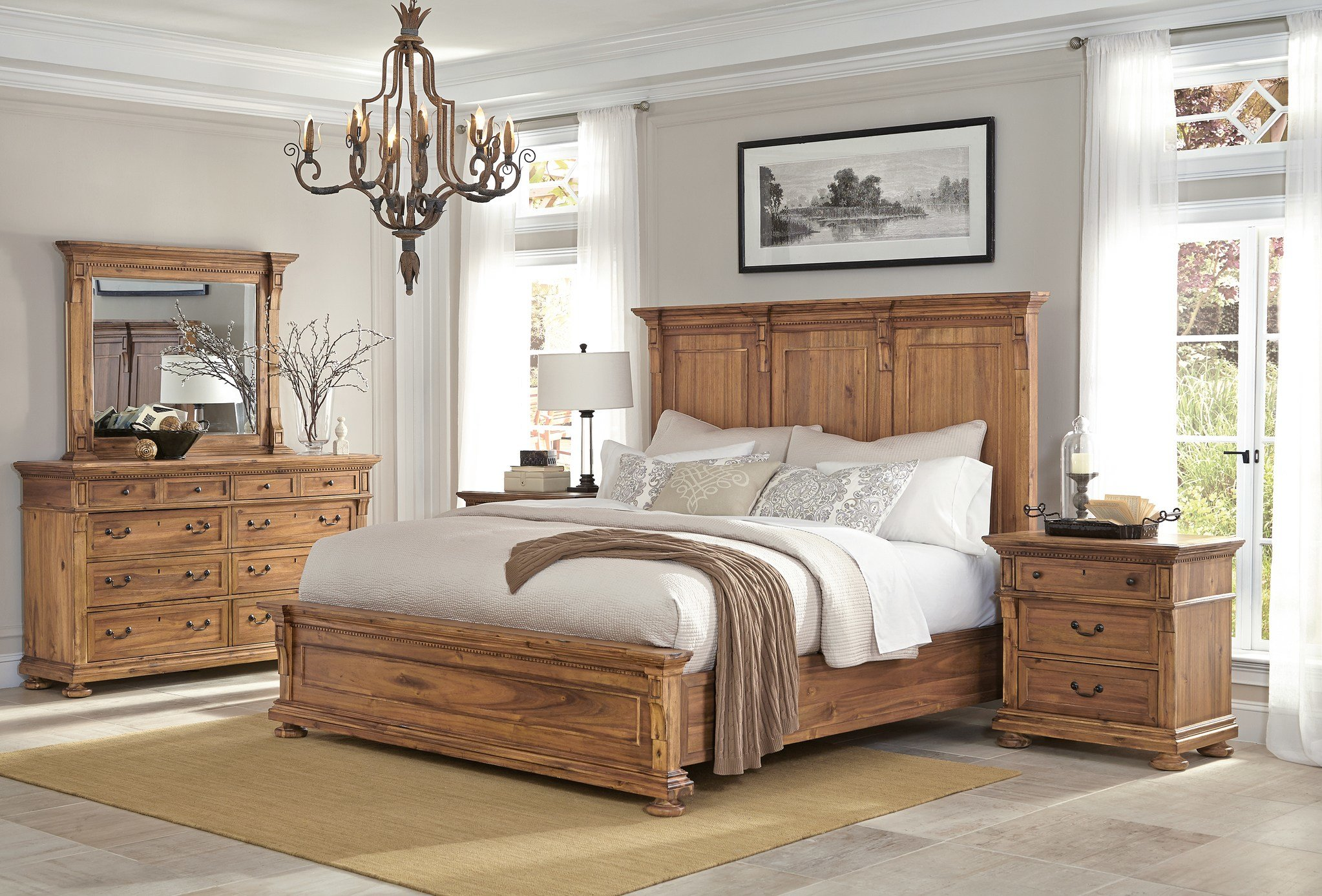 Best The Wellington Hall Bedroom Collection Bedroom Furniture Bedroom Sets With Pictures