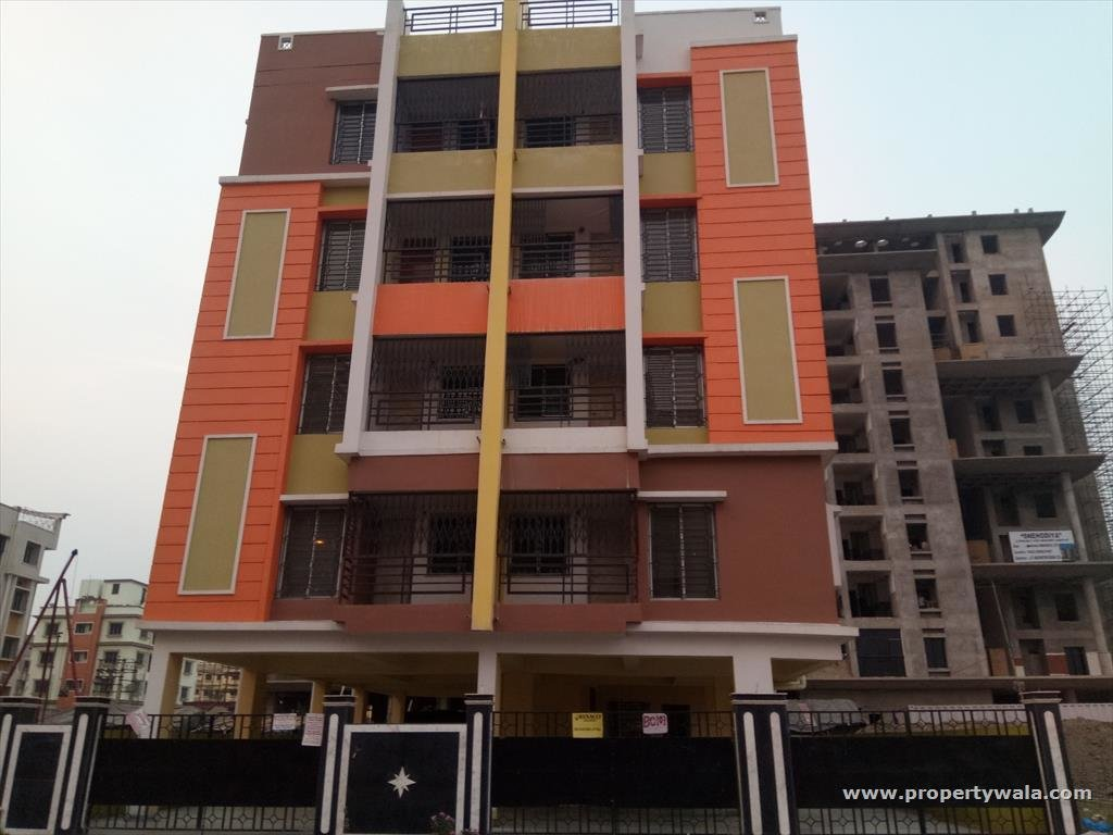 Best 3 Bedroom Apartment Flat For Sale In Action Area 1 With Pictures