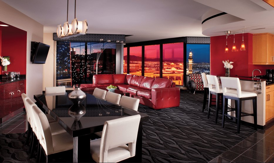 Best Review Hilton Elara Las Vegas Suites The Best Kept Secret On The Str*P Flymiler With Pictures
