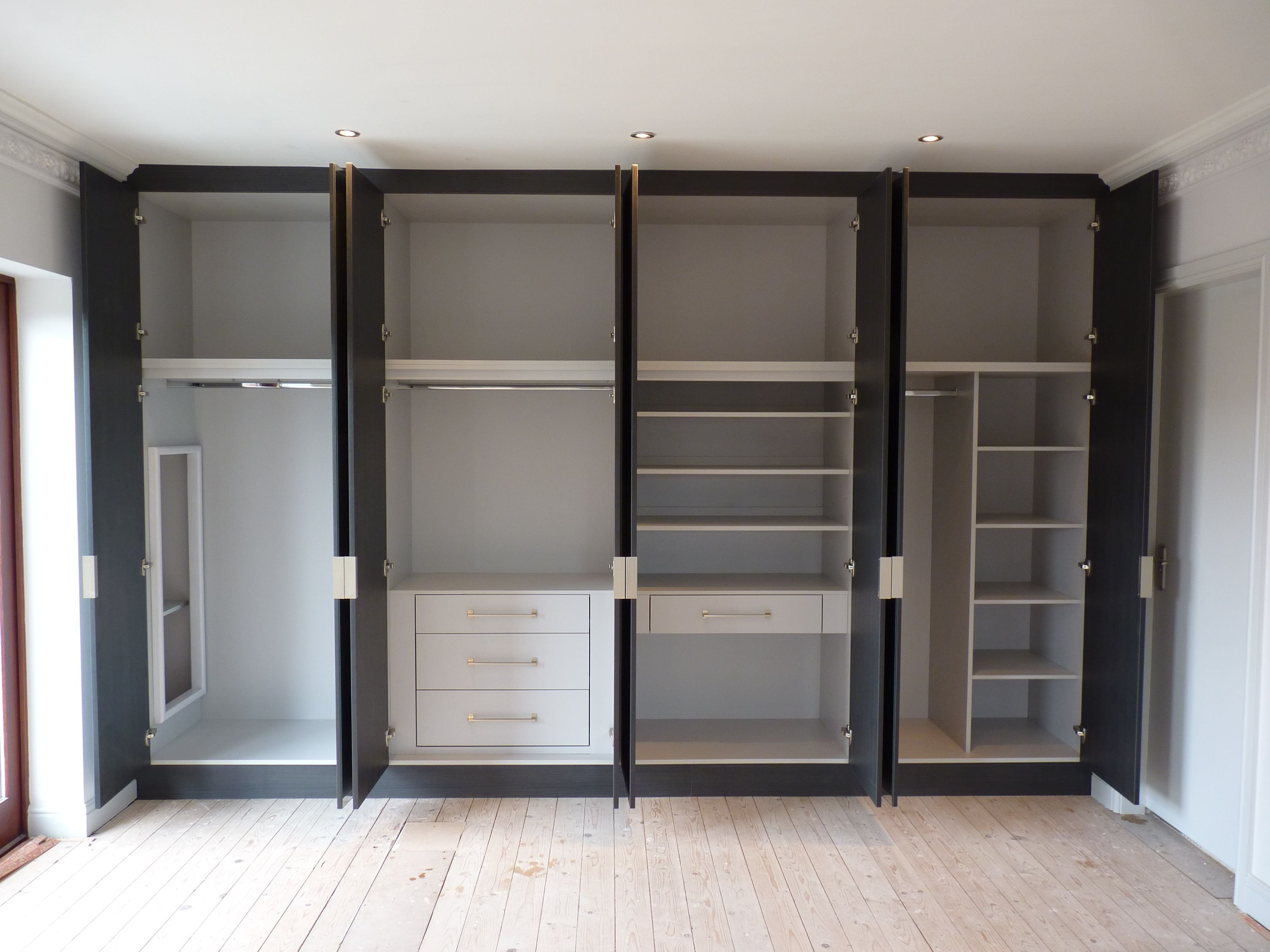 Best Built In Wardrobe « Shavings With Pictures