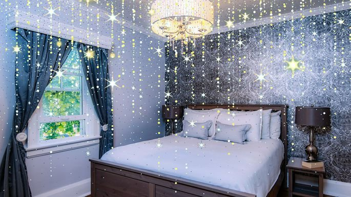 Best The 8 Most Beautiful Bedroom Design Trends Of 2018 Realtor Com® With Pictures