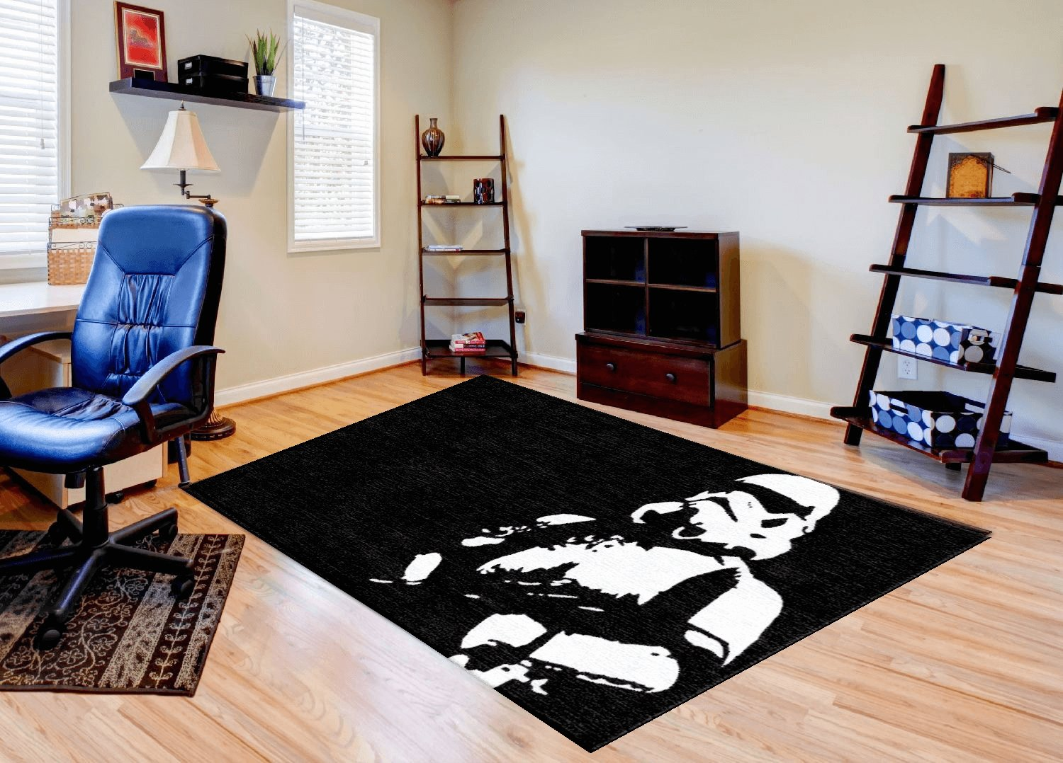 Best Star Wars Stormtrooper Rug Rug Rats With Pictures