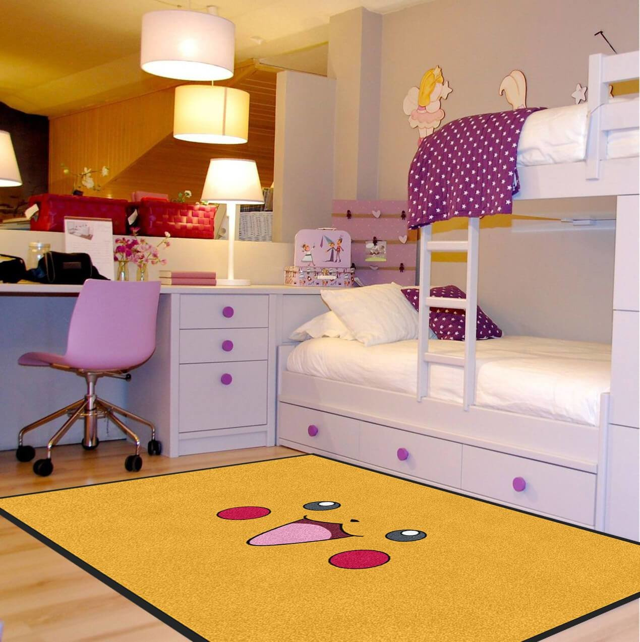 Best Pokemon Rug Home Decor With Pictures