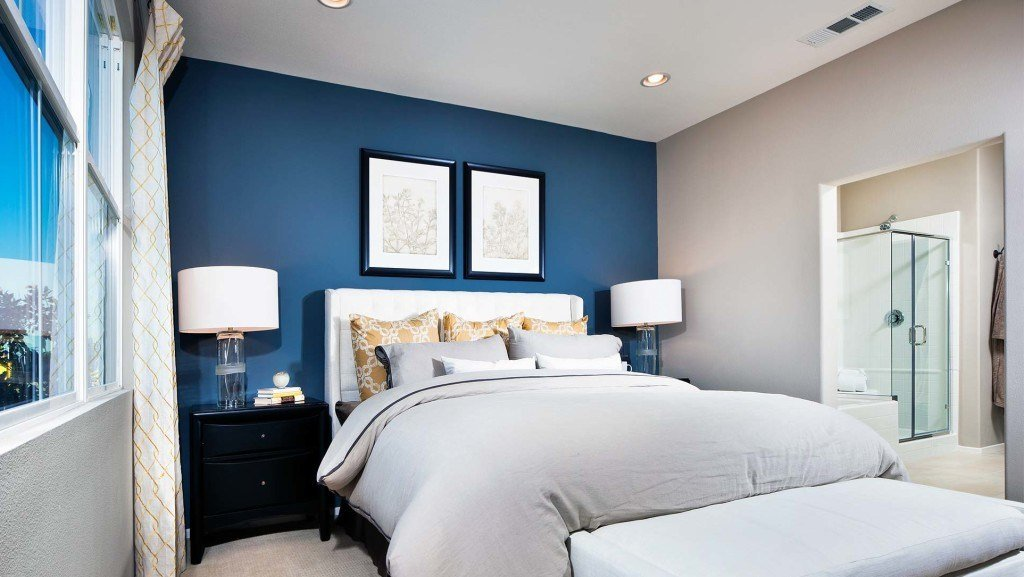 Best Painting Accent Walls A Primer On This Diy Home Update With Pictures