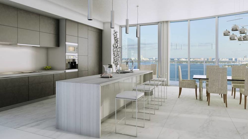 Best Mlb S Giancarlo Stanton Buys Glitzy Miami Condo Realtor Com® With Pictures