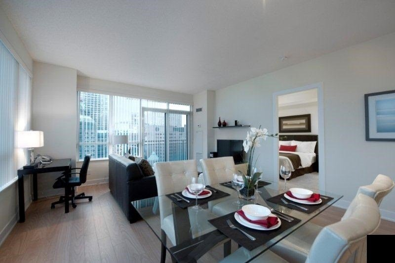 Best Downtown Furnished Apartment In James Cooper Mansion Toronto With Pictures