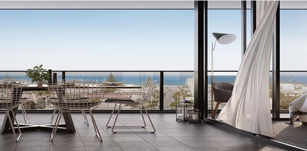 Best New 2 Bedroom 2 Bathroom Apartments In Mermaid Beach Gold With Pictures