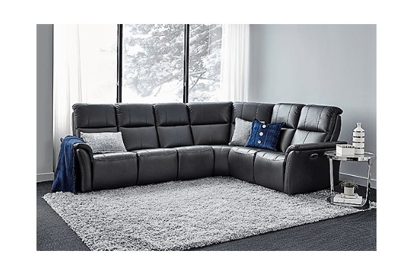 Best Elran Amelia Sectional Room Concepts With Pictures