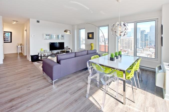 Best Montreal 2 Bedroom Apartments The Shaughn Gwl Realty With Pictures