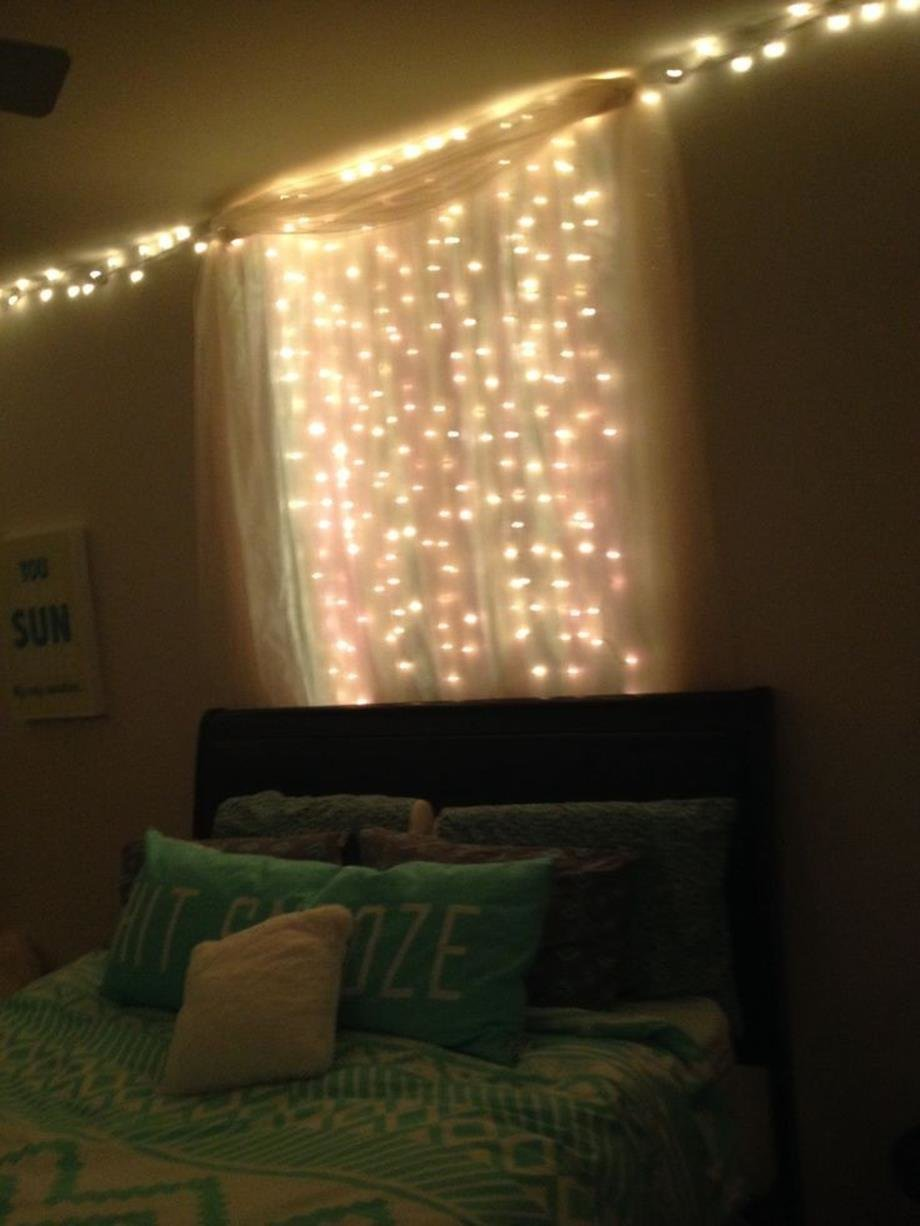 Best Decorative String Lights For Bedroom 34 Viral Decoration With Pictures