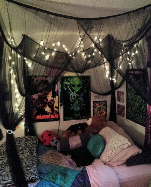 Best T**N Girl Bedroom Ideas Tumblr With Pictures