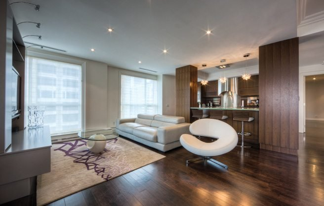 Best Condo Of The Week 3 8 Million For Two Units Combined With Pictures