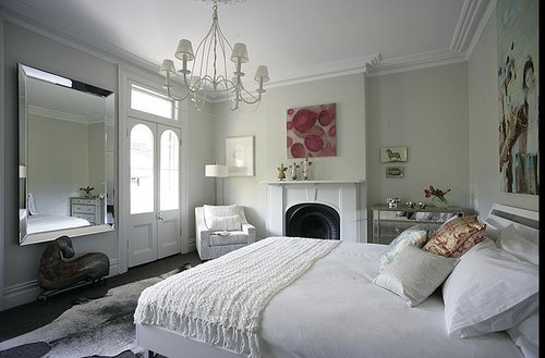 Best Chic Gray Bedroom Design Ideas With Pictures