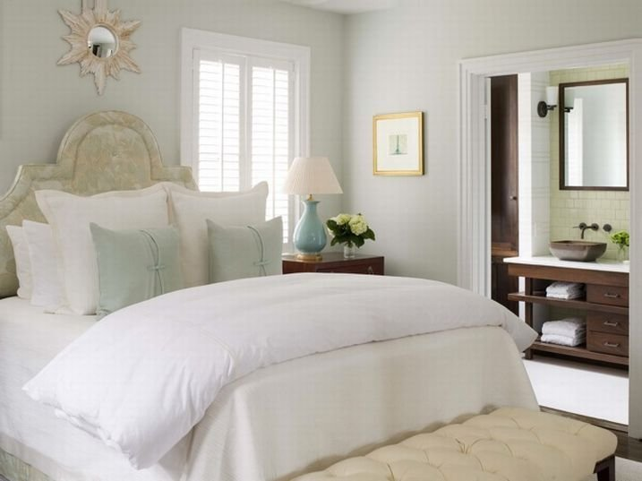 Best Soft Gray Bedroom Color Design Ideas With Pictures