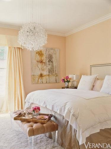 Best Peach Pink Paint Color Design Ideas With Pictures
