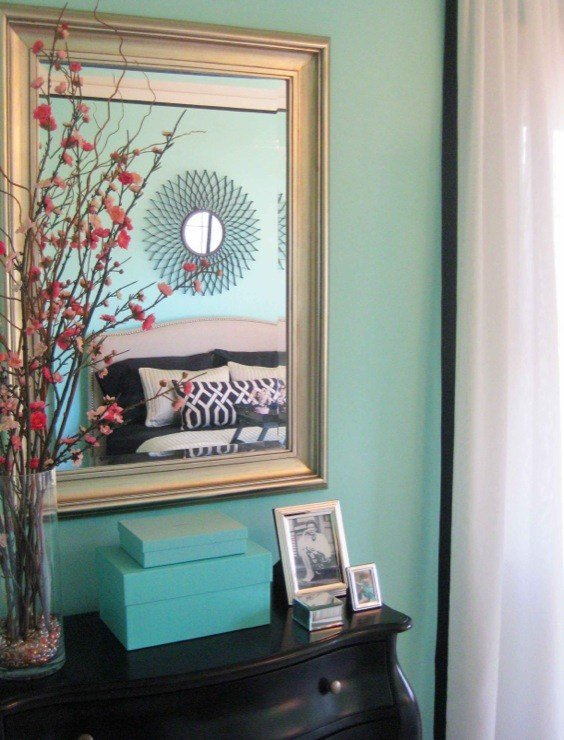 Best Tiffany Blue Design Ideas With Pictures