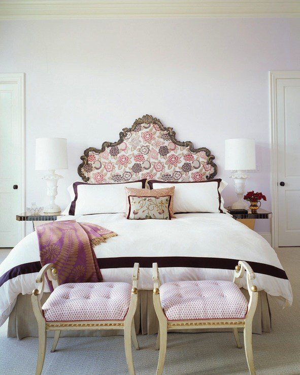 Best Lilac And Purple Bedroom French Bedroom Jeffers With Pictures