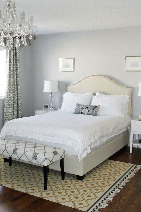 Best Silver Gray Bedroom Paint Design Ideas With Pictures
