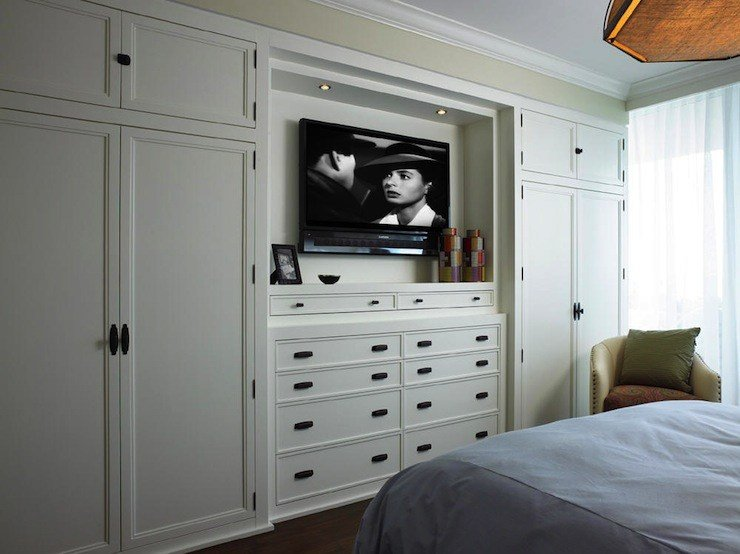 Best Bedroom Built In Cabinets Design Ideas With Pictures