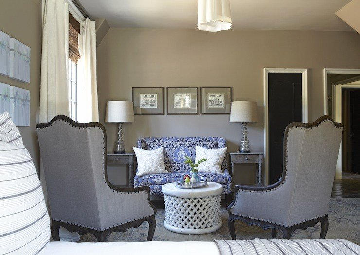 Best Taupe Paint Colors Transitional Bedroom Benjamin With Pictures