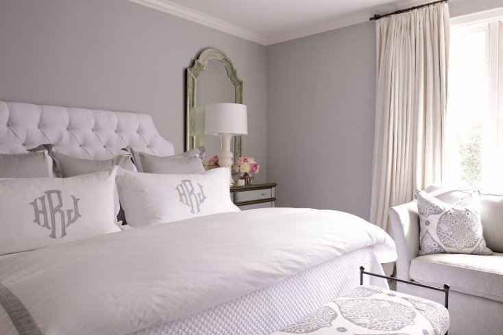 Best Grey Master Bedroom Ideas Traditional Bedroom Munger With Pictures