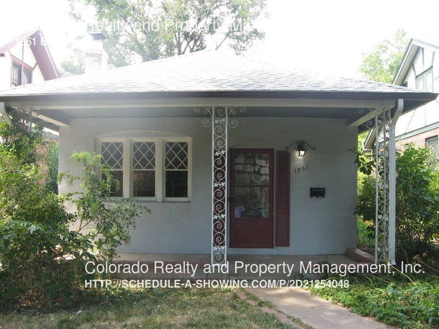 Best 2 Bedroom Houses For Rent In Denver Co Homes Com With Pictures