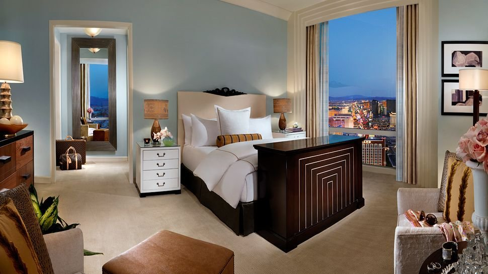 Best Trump International Hotel Las Vegas Nevada United States With Pictures