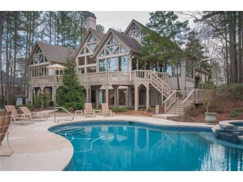 Best Wow House 1 6 M Johns Creek Mansion With Saltwater Pool Home Gym Johns Creek Ga Patch With Pictures