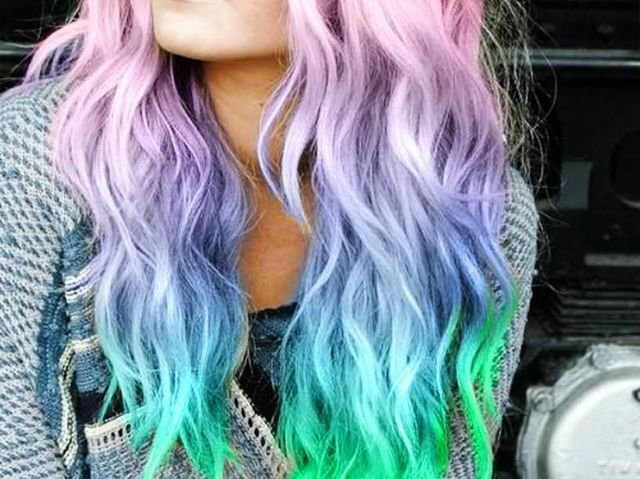 Free What Color Should I Dye My Hair This Summer Playbuzz Wallpaper