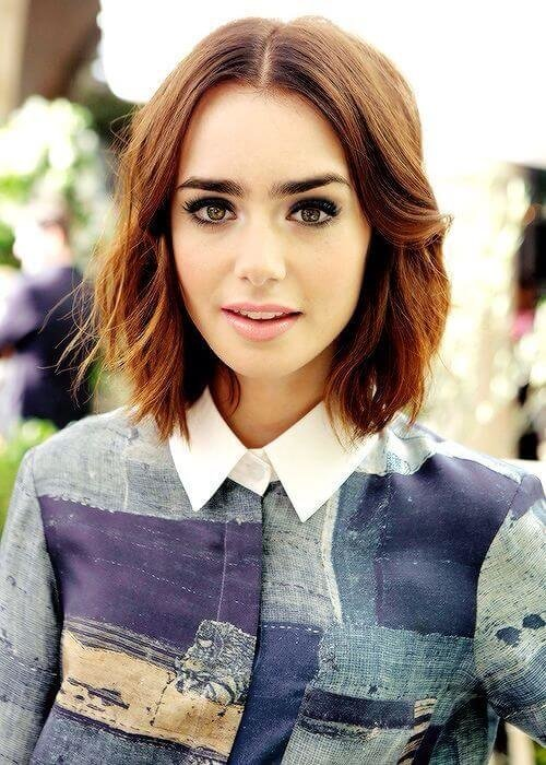 Free Spring Hair Trends Local Experts Weigh In On Cuts Color Wallpaper