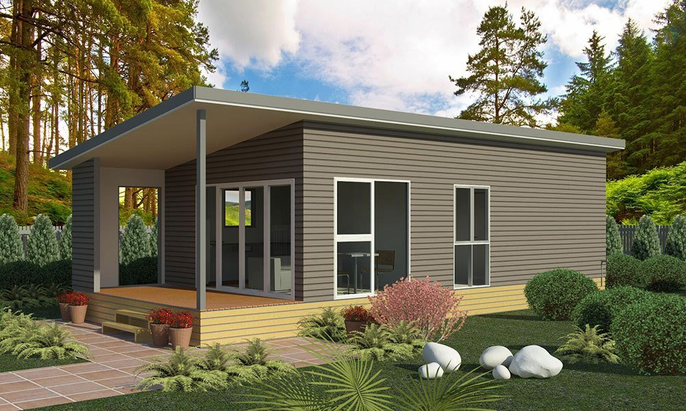 Best Genius 2 Bedroom Prefabricated Houses With Pictures