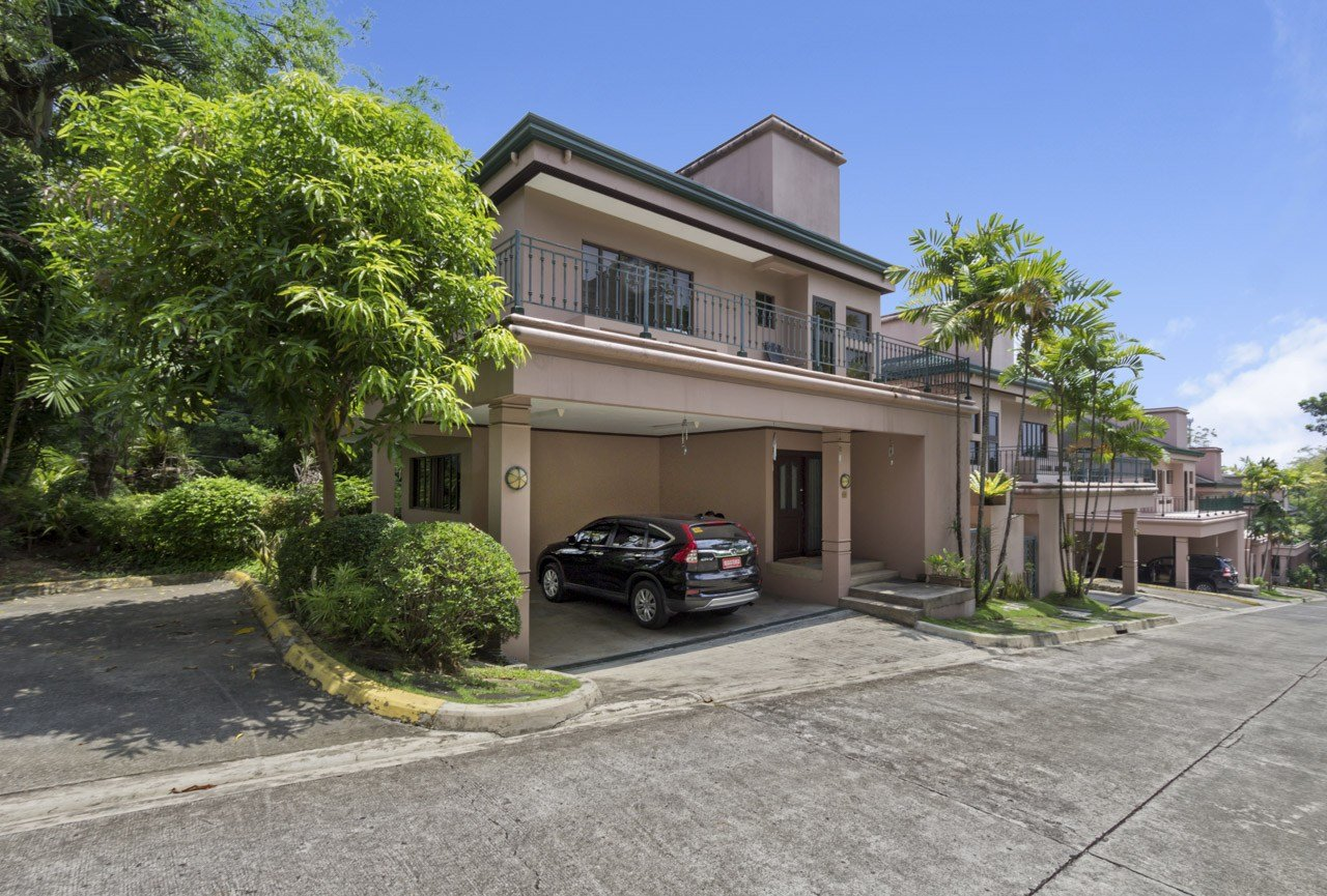 Best 4 Bedroom House For Rent In North Town Homes • Cebu Grand With Pictures